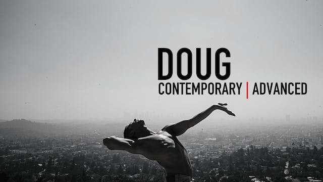 Contemporary Class 11 with Doug Baum