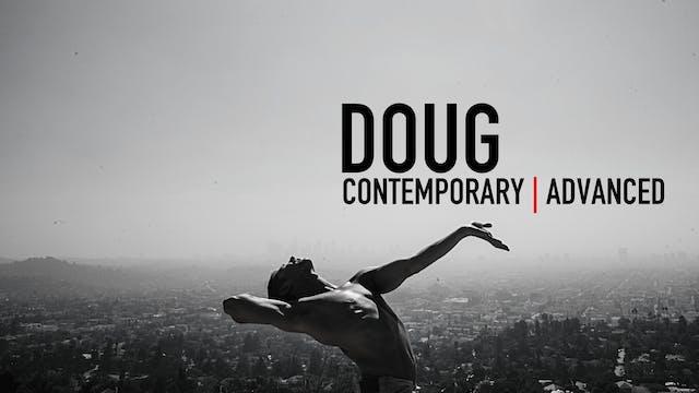 Contemporary Class 11 with Doug Baum