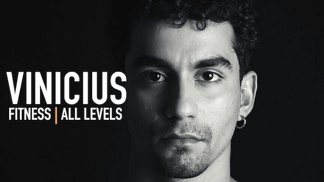 Arm Workout with Vinicius Silva