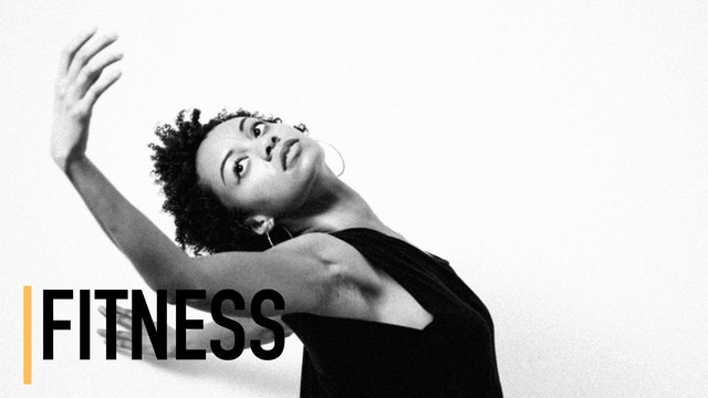 All | Cardio Dance Workout with Nayomi Van Brunt