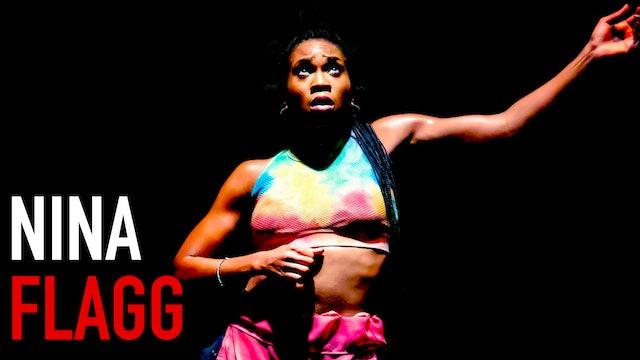Nina Flagg | Part 3