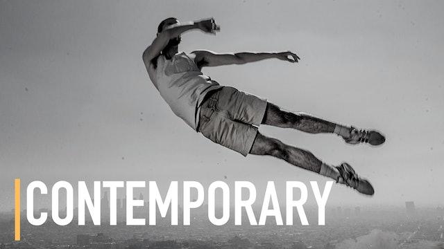 All | Contemporary Class 1 with Mario Gonzalez
