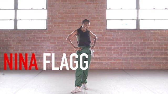 Nina Flagg | Part 1