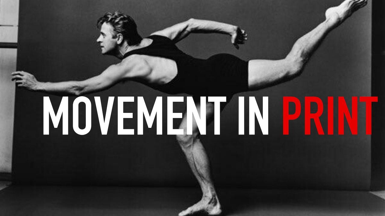 Movement in Print