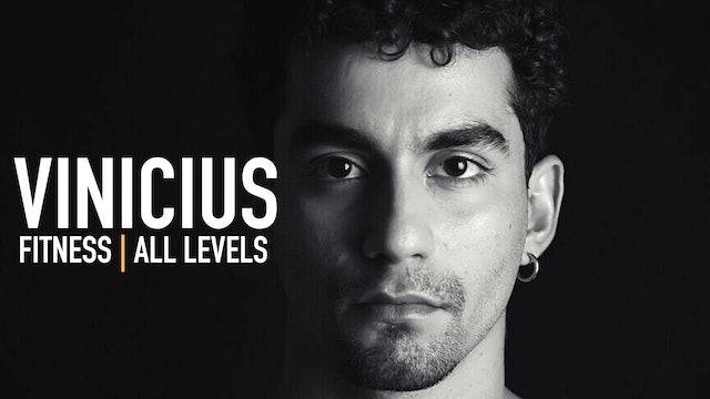Core Workout with Vinicius Silva