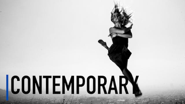 Intermediate | Contemporary Class 1 w...