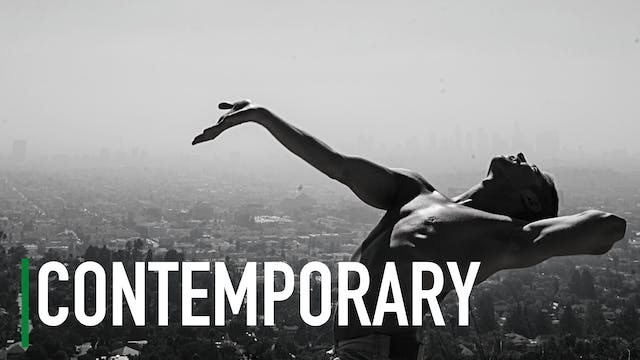 Beginner | Contemporary Class 3 with ...