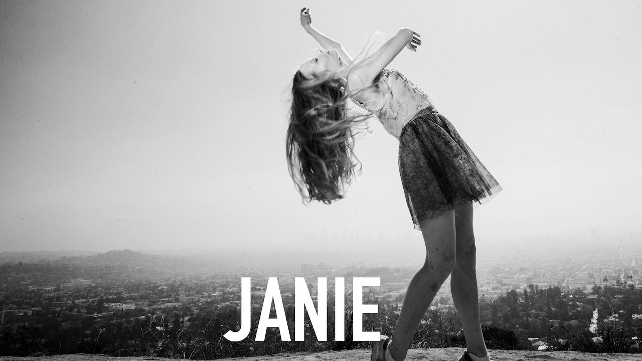 Class with Janie