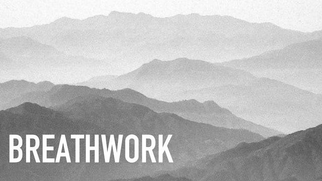 Breathwork with Victoria Sainsbury-Carter | Part 3