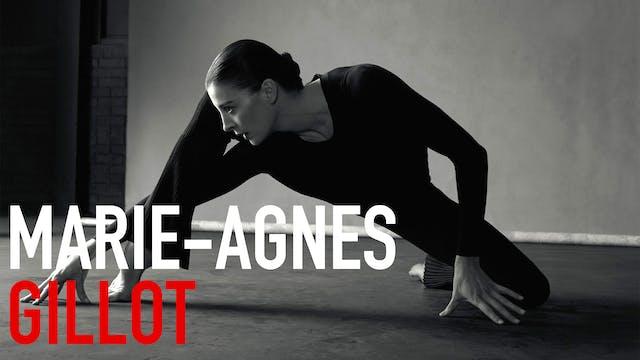 Marie-Agnès Gillot | Part 2