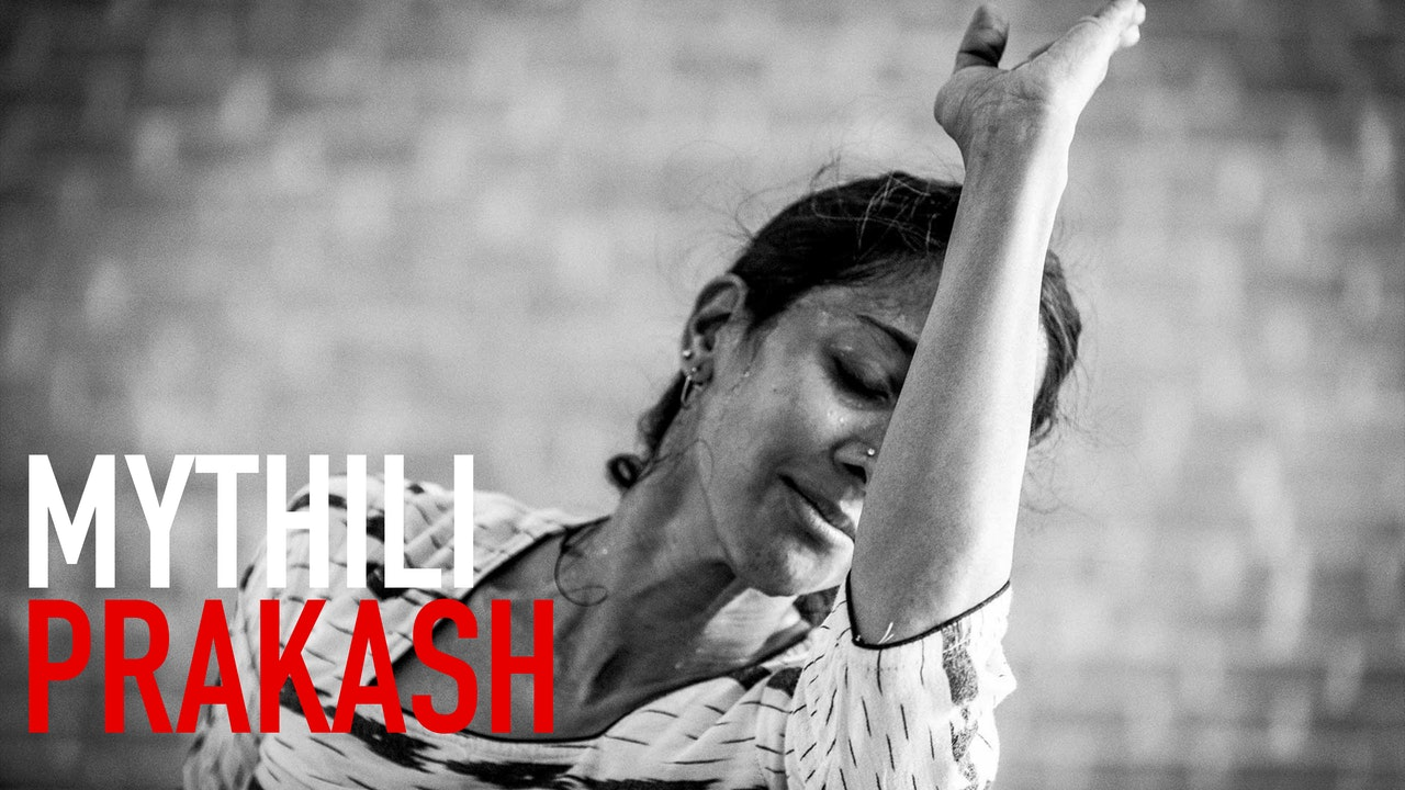 Mythili Prakash | Guest Classes