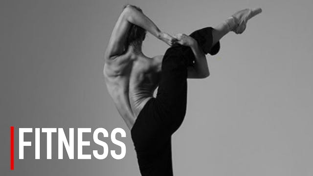 Advanced | HIIT Fitness Training with...