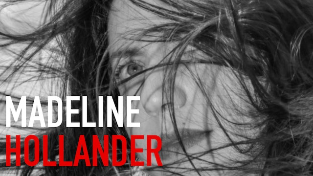 Madeline Hollander | Guest Classes