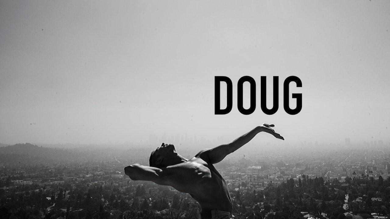 Class with Doug