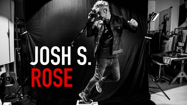 Josh S. Rose | Part 2: On Set