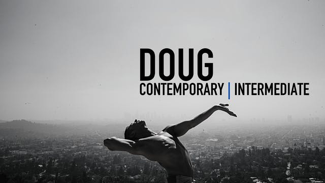 Contemporary Class 2 with Doug Baum