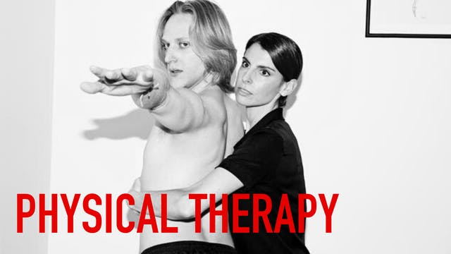 Hip Stabilization with Michelle Rodri...