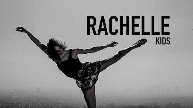 Kids Guided Improv 3 with Rachelle Ra...