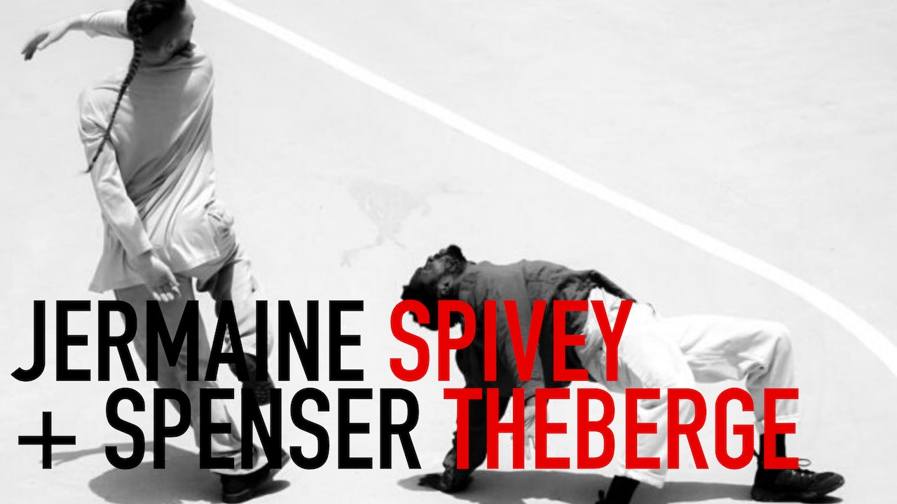 Jermaine Spivey & Spenser Theberge | Guest Classes