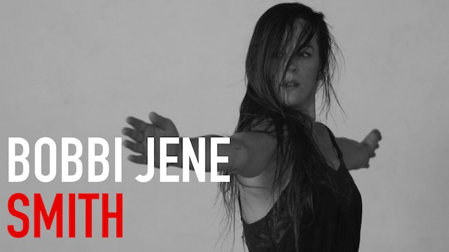 "Guest Class with Bobbi Jene Smith | ""Solo at Dusk"" Part 1"