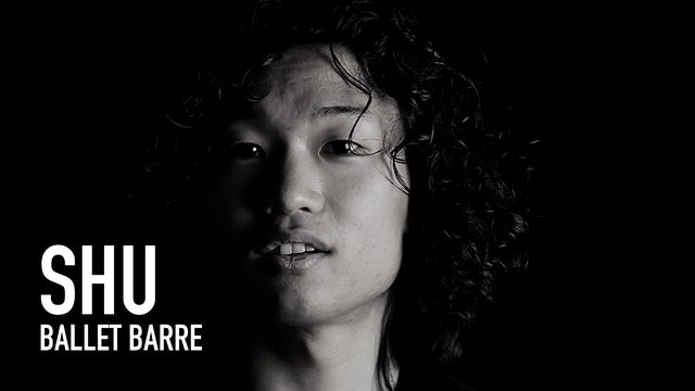 Ballet Barre 10 with Shu Kinouchi