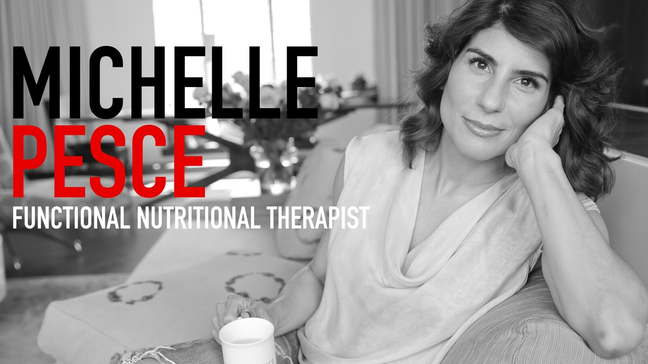 Nutrition: Michelle Pesce | The Full Collection