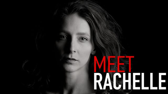 Rachelle Rafailedes