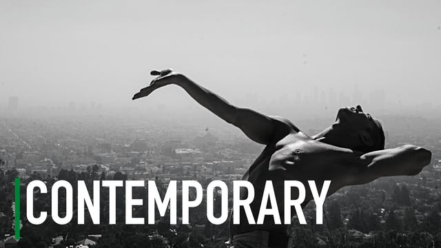 Beginner | Contemporary Class 11 with...