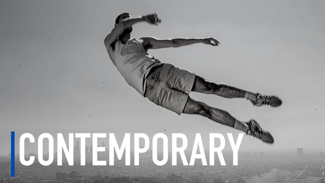 Intermediate | Contemporary Class 3 w...