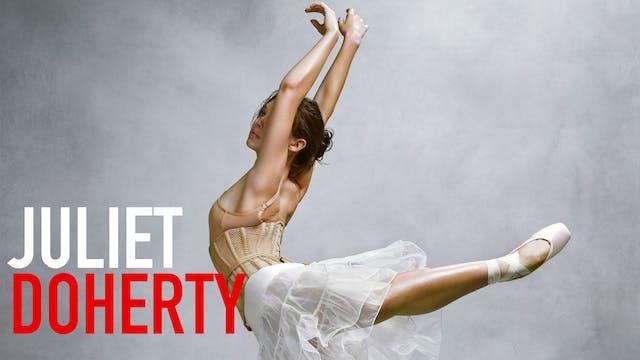 Guest Class | Juliet Doherty