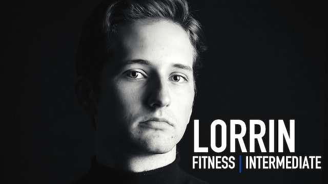 Core Strengthening 2 with Lorrin Brubaker