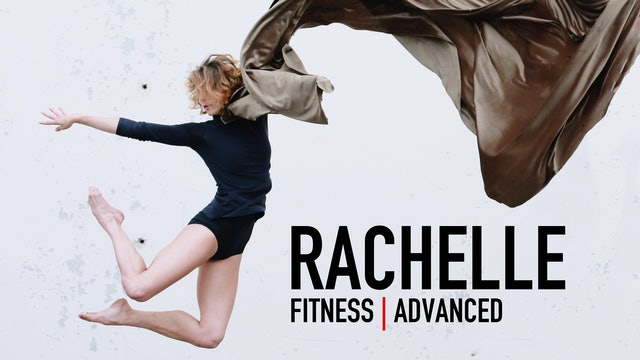 Core Fitness with Rachelle Rafailedes