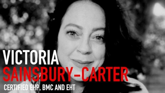 Breathwork: Victoria Sainsbury-Carter | The Full Collection