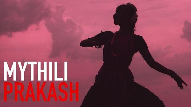 In Conversation: Mythili Prakash