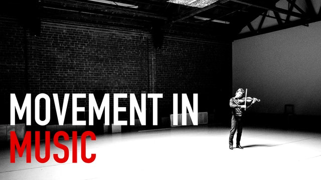 Movement in Music