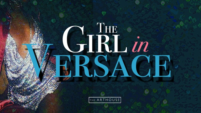 The Girl in Versace