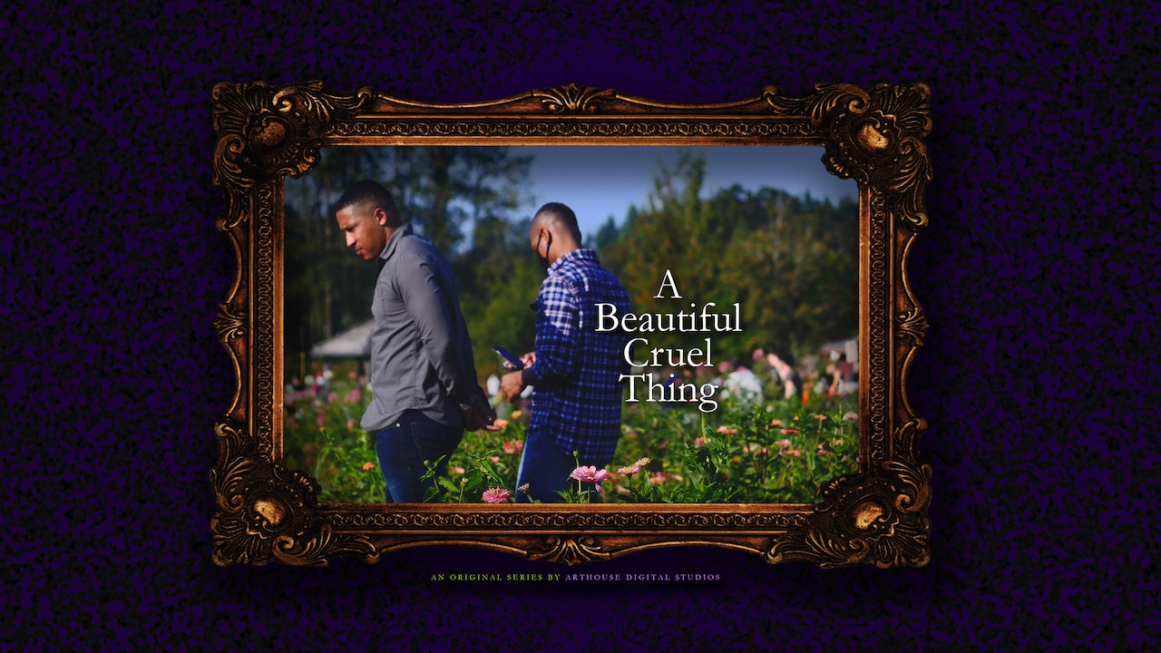 A Beautiful Cruel Thing (2021)