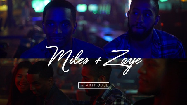Miles + Cal