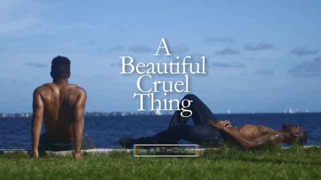 [official trailer] a beautiful cruel thing | #NewSeries