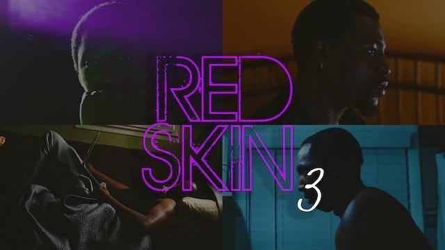 RED SKIN (2021)
