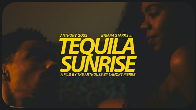 Tequila Sunrise (2020)