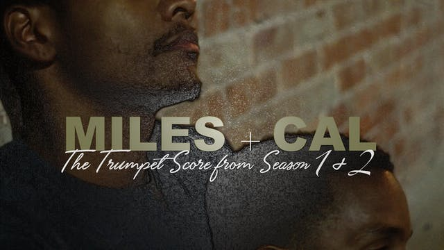 Miles + Cal Soundtrack Available Now!