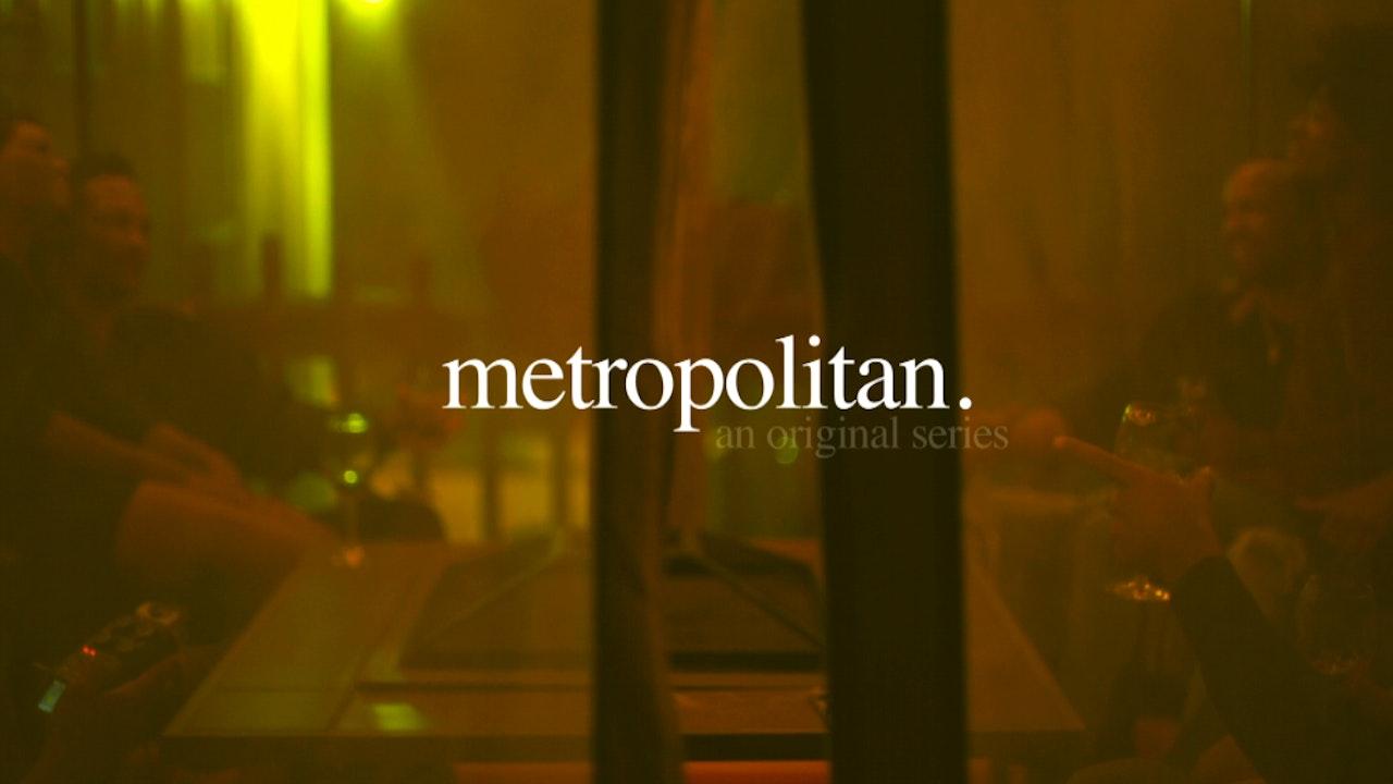 metropolitan (2016)