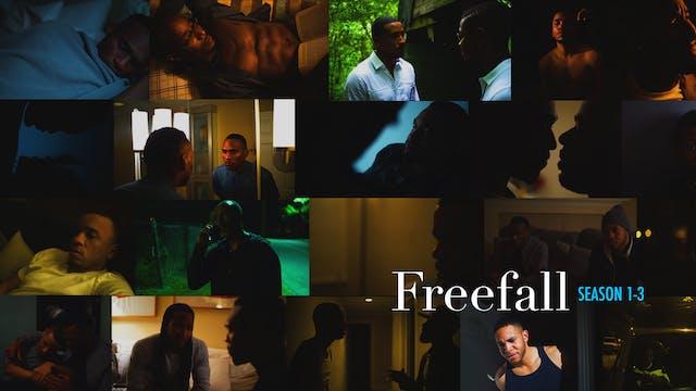 Freefall | Season 1-3 (2021)