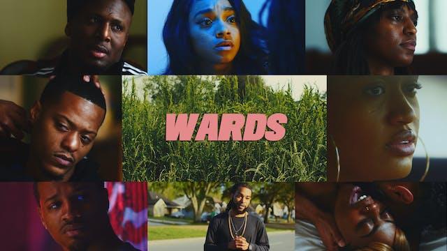 [First Look Teaser] WARDS | Season 1