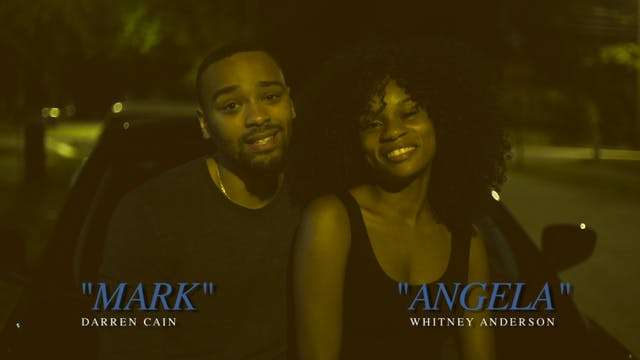 Mark + Angela Check In