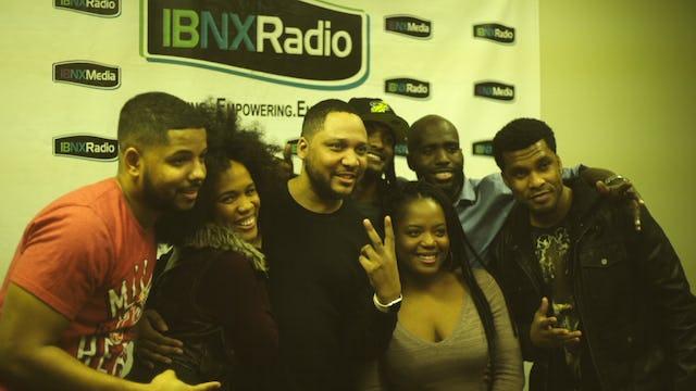 [radio interview] Men & Kings Cast JC Squared Radio