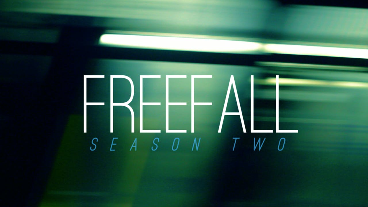 Freefall   Season 2 (2014)