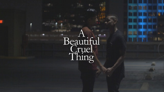 [teaser from Ep. 3] A Beautiful Cruel Thing