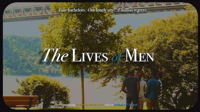 The Lives of Men (2019)